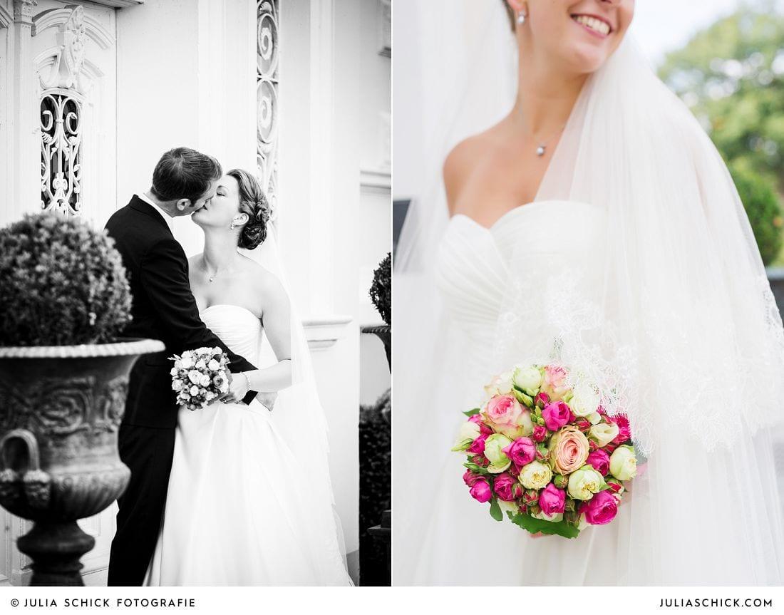 Hochzeit auf Gut Kump in Hamm