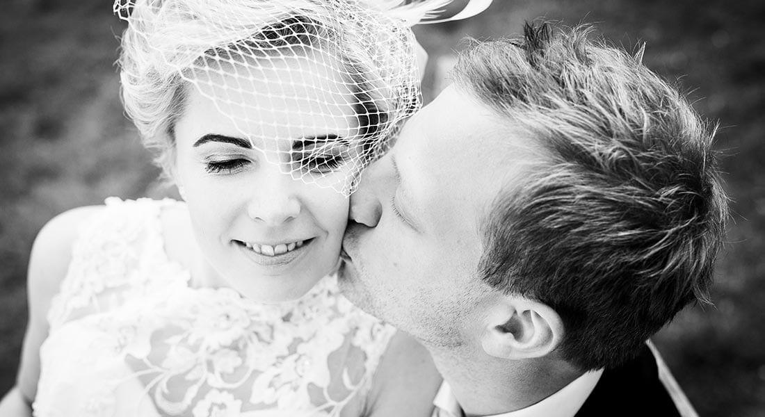 Hochzeitsfotoshooting in den Havixbecker Baumbergen