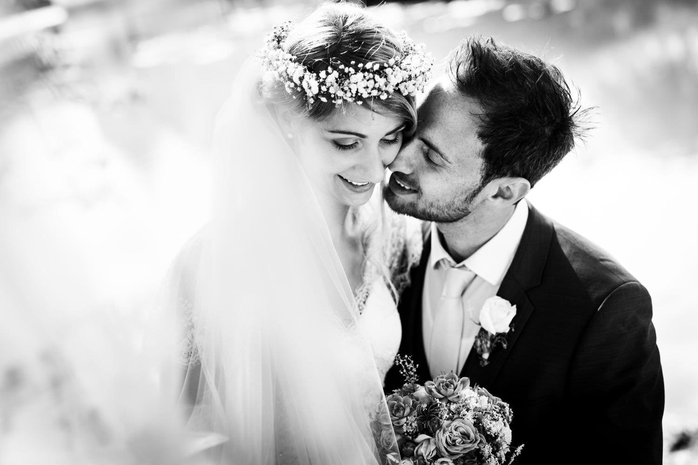 Hochzeitsfoto von Julia Schick, nominiert für den Braut Foto Award 2016